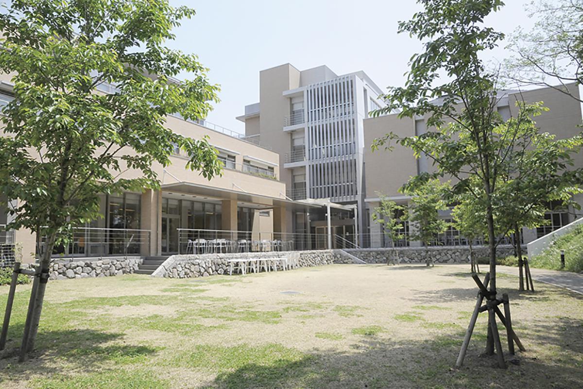 淑徳大学(千葉第二キャンパス)