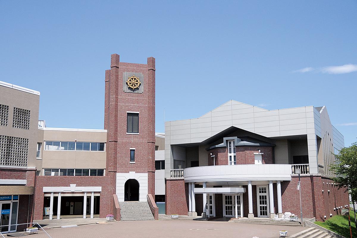淑徳大学(埼玉キャンパス)