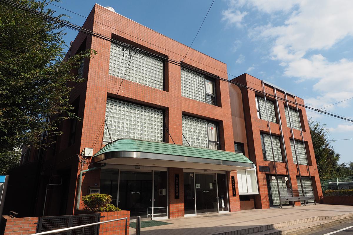 淑徳日本語学校
